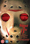Friday The 13th - Parts 1 - 8 (UK-import) (DVD)