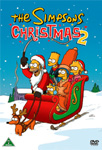 Christmas With The Simpsons 2 (DVD)