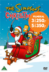 Produktbilde for Christmas With The Simpsons 2 (DVD)