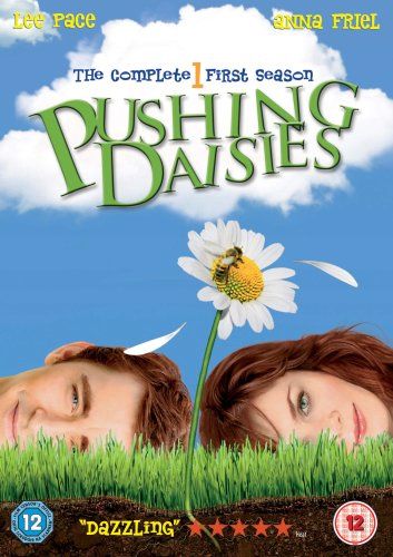 Pushing Daisies - Sesong 1 (DVD - SONE 1)