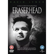 Eraserhead (UK-import) (DVD)
