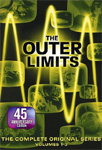 Outer Limits - The Complete Original Series (DVD - SONE 1)