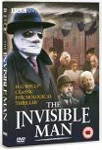 The Invisible Man (UK-import) (DVD)