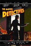 The Master Detectives (UK-import) (DVD)