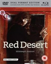 Red Desert (UK-import) (Blu-ray + DVD)