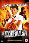 The Accidental Spy (UK-import) (DVD)
