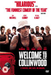 Welcome To Collinwood (UK-import) (DVD)