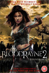 Bloodrayne 2 (UK-import) (DVD)