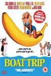 Boat Trip (UK-import) (DVD)