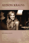 Alison Krauss - A Hundred Miles Or More: Live From The Tracking Room (DVD)