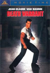 Death Warrant (DVD - SONE 1)