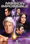 Mission Impossible - Sesong 5 (DVD)