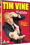 Tim Vine: Live - So I Said To This Bloke... (UK-import) (DVD)