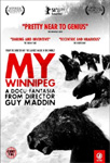My Winnipeg (UK-import) (DVD)