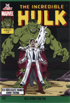The Incredible Hulk - Hele Serien (DVD)