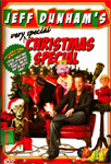 Jeff Dunham - Very Special Christmas Special (DVD - SONE 1)