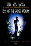 Kiss Of The Spider Woman (DVD - SONE 1)