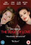The Edge Of Love (UK-import) (DVD)