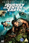 Produktbilde for Journey To The Center Of The Earth - 3D (UK-import) (DVD)