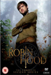 Robin Hood - Sesong 2 (UK-import) (DVD)