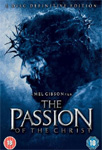 The Passion Of The Christ (UK-import) (DVD)
