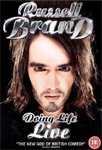 Russell Brand -  Doing Life: Live (UK-import) (DVD)