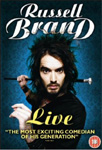 Russell Brand - Live (UK-import) (DVD)