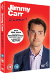 Jimmy Carr - In Concert (UK-import) (DVD)