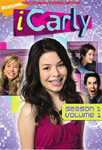 iCarly - Sesong 1 Vol. 1 (DVD - SONE 1)