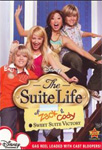 Suite Life Of Zack And Cody: Sweet Suite Victory (DVD - SONE 1)