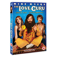 The Love Guru (UK-import) (DVD)
