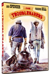 The Troublemakers (DVD)