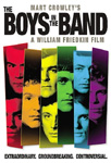 The Boys In The Band (DVD - SONE 1)