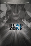 The Dead Zone - Sesong 3 (DVD)