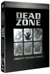 The Dead Zone - Sesong 4 (DVD)