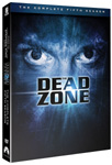 The Dead Zone - Sesong 5 (DVD)
