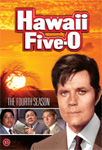 Hawaii Five-O - Sesong 4 (DVD - SONE 1)