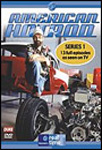 American Hot Rod - Parts 1 - 13 (UK-import) (DVD)