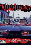 NWA - The NWA Legacy: The Video Collection (DVD - SONE 1)