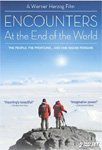 Encounters At The End Of The World (DVD - SONE 1)