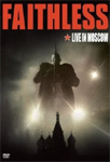 Faithless - Live In Moscow (DVD)