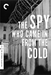 The Spy Who Came In From The Cold - Criterion Collection (DVD - SONE 1)