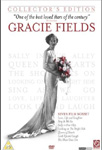 Gracie Fields Collection (UK-import) (DVD)