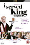 I Served The King Of England (UK-import) (DVD)