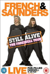 French And Saunders - Still Alive (UK-import) (DVD)