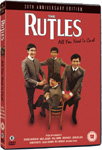 The Rutles: All You Need Is Cash - 30th Anniversary Edition (UK-import) (DVD)