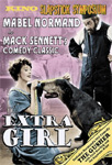 The Extra Girl (DVD)