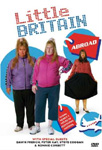 Little Britain Abroad (UK-import) (DVD)