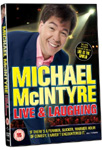 Michael McIntyre - Live And Laughing (UK-import) (DVD)
