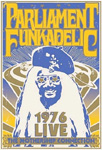 Parliament/Funkadelic - The Mothership Connection Live 1976 (DVD - SONE 1)